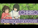 Spirited Away Name of Life German Fancover