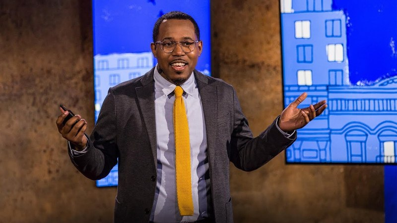 How to inspire every child to be a lifelong reader | Alvin Irby