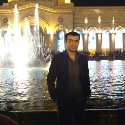 Армен Шахбазян