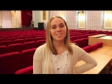 Мисс Студгородок – 2018 | Кем хотели стать в детстве