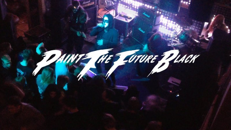 Paint The Future Black - People = Shit (Slipknot cover)