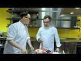 Каждый день в 14:00 смотрите программу «Китайская кухня с Гоком»