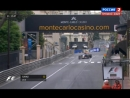 23.05.2015. Формула-1. Сезон 2015. 6 этап. Гран-при Монако. Квалификация