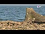 Малые города России: Молога - город, затопленный в Рыбинском водохранилище