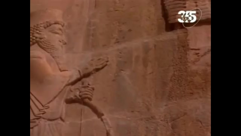 Тайны 6 археологии_ Путешествие во дворец царя царей _ 6 серия