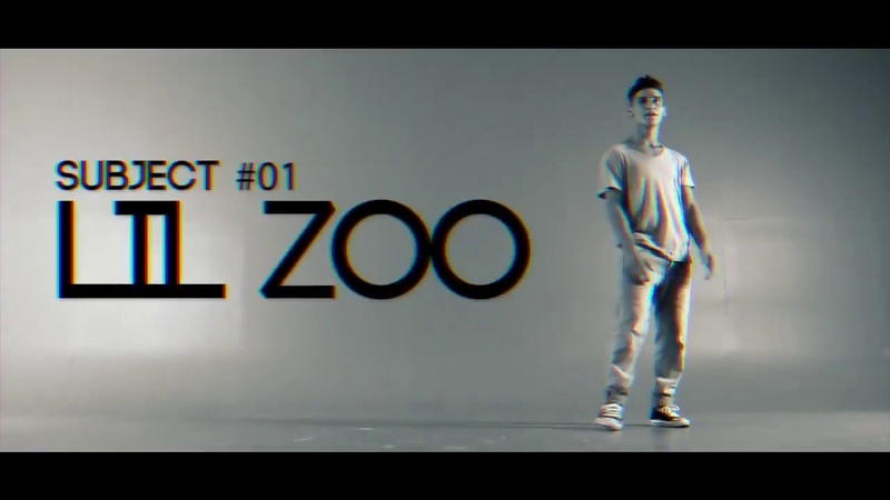 Lil Zoo | BREAK LAB ➮ Subject 01 © OckeFilms