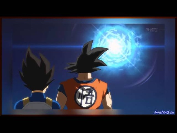 Dragon Ball Super Opening 1 [Chouzetsu Dynamic]•HD•