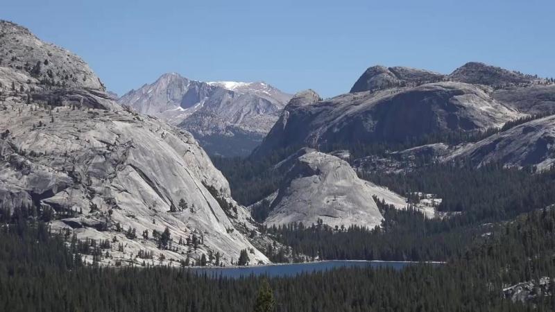 Калифорния Yosemite National Park, California, USA