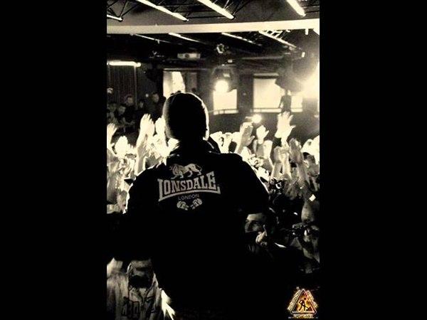 (new 2014) K.R.A -Инквизиция(альбом HMR)[новый реп]