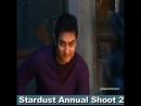 Kareena Kapoor and Aamir Khan on Stardust Annual 2010 shoot