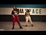 WilldaBeast Adams Choreography   Cardi B - Bartier Cardi