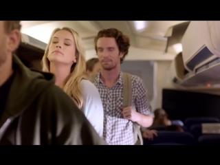Випадок у літаку