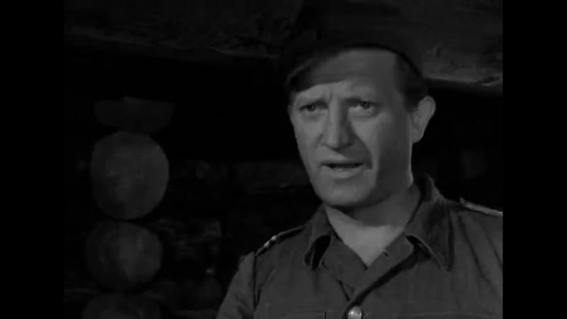   ☭☭☭ Советский фильм   Ставка больше, чем жизнь   10 серия   1967  