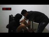 DESAFIO DAS COÇEGAS!!! (Gabi e Bruno)