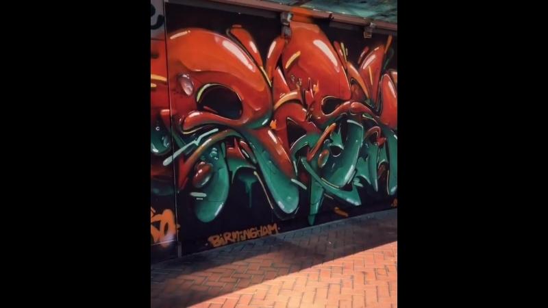 GRAFFITI UNION RASKO