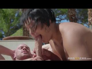 Mia Little - RealWifeStories - Pounding The Pool Boy
