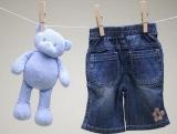 Как вывести пятна с детской одежды - Лучшие советы