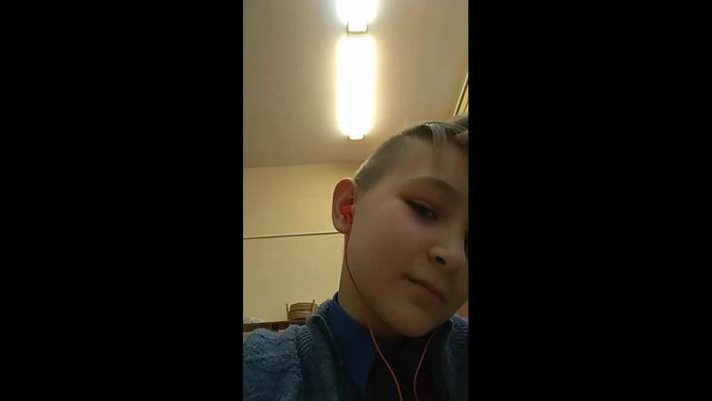 Паша Кононенко - Live
