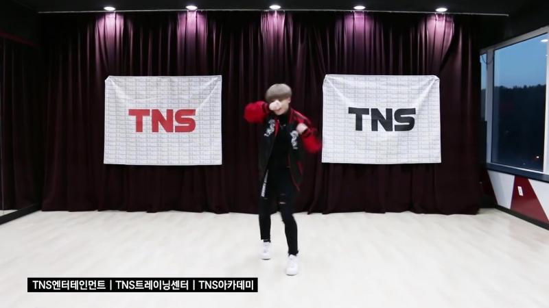 [창원TNS] NCT127 無限的我 (무한적아Limitless) 안무(Dance Cover)