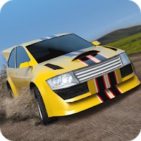Install  Rally Fury - Extreme Racing [MOD]