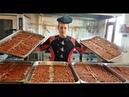 Turkish Adana Kebab Baking Oven Adana Recipe