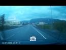 Норильск. Медведь на въезде в Талнах