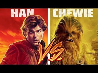 5 Han Solos VS 3 Chewbaccas Is it even fair?? star wars galaxy of heroes swgoh