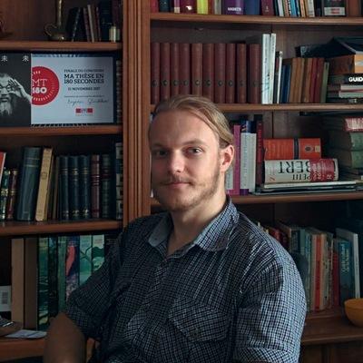 Александр Светогоров