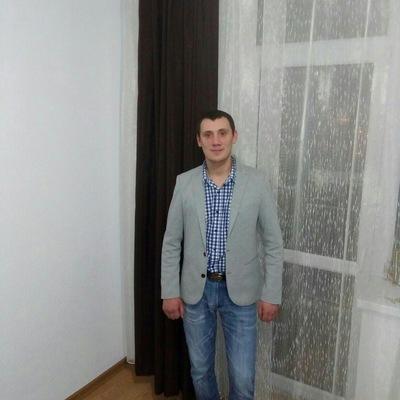 Антон Шарипов