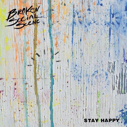 Broken Social Scene альбом Stay Happy