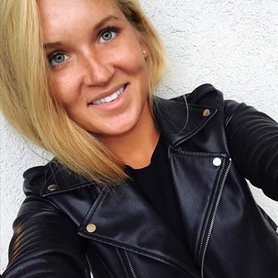 Christina Ilyukhina