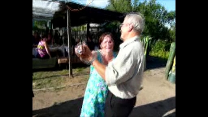 Шалаёка ^-^ Д.р. дедушки