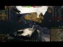 World of Tanks Похождения Бибы и Бубы в мире ДЦП №2