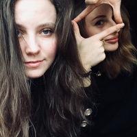 Маша Давыденко