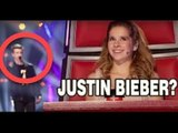10 JUSTIN BIEBER SONGS COVERS IN THE VOICE &amp X FACTOR WORLDWIDE