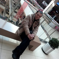 Анкета Роман романычь