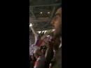 Улан удэнцы сорвали голос болея за сборную России по футболу