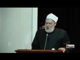 Вступительное слово Шейха Али Джума на Чеченской Конференции Кто они Ахлус-Сунна валь-Джамаа
