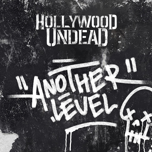 Hollywood Undead альбом Another Level