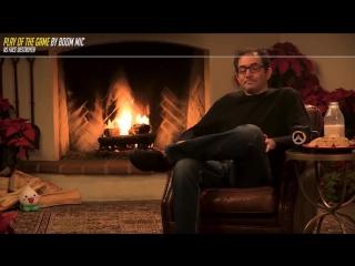 Face Destroyer | Jeff Kaplan | Overwatch