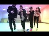 Танцуем под MiyaGi &amp Эндшпиль feat. Рем Дигга - I Got Love (Танцующий Чувак)
