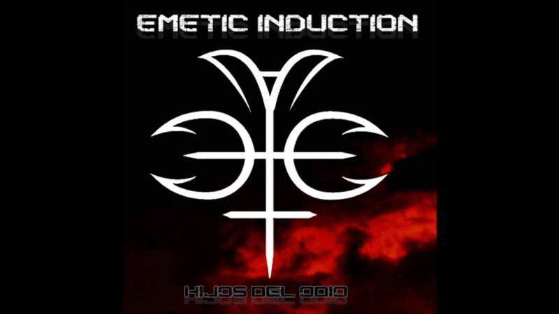 Emetic Induction - Into the 9th Circle