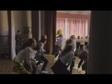 Конкурс Танцевальная лихорадка - закулисье