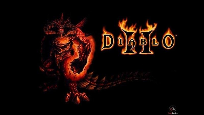 Diablo 2 Act 2 задание 2 часть 1 хорадрический куб