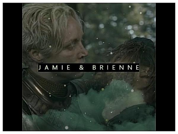 """Polly on Instagram: """"JAMIE BRIENNE ac: mine cc: mine"""""""
