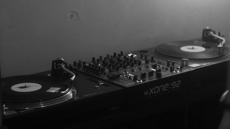 CCAST017 Liquid Drum Bass Mix Vinyl DNB CCAST