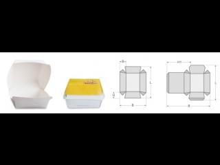 JMD-A800 оборудование для производства ланч-боксов, картонных коробок, лотков