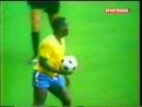 Brazil Czechoslovakia 1970 FIFA World Cup Group 3 Commentator Denis Tsaplind