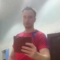 Анкета Nikita Sergeyevich