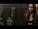 The 100 - Exit Wounds Scene - The CW